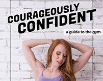 Courageously Confident eBook