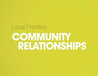Community Support Programs: Darebin City Council