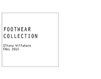Footwear Capsule Collection