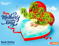 MOTHERS DAY I SOCIAL MEDIA