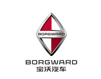 Borgward Logo Design