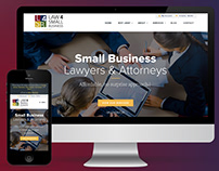 L4SB Website Design & Development