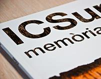 ICSuro, memòria 09