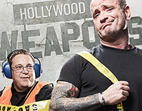 Hollywood Weapons Season 1