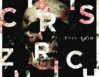 CHRIS ZURICH | MUSICIAN BRANDING