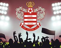Pacote Mídias Sociais - Clube Atlético São Luis