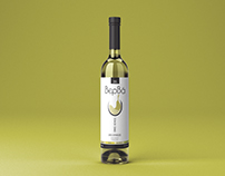 Verva * Wine Labels