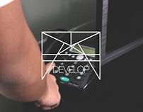 Paroxysm - Develop Phase