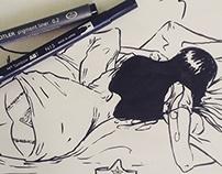 Instagram Doodles 01