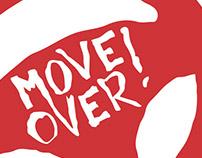 Move Over! Campaign