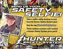 Safety Selfie Promo 2013