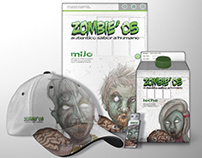 Zombie'os Cereal