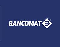 Brand Identity - Bancomat S.p.A.