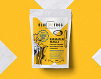 BLUE FROG® Breakfast