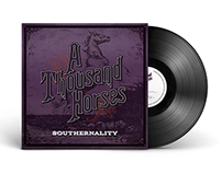 A Thousand Horses | Southernality Packaging