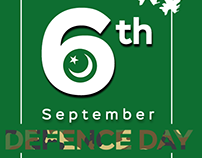 Pakistan Defence Day