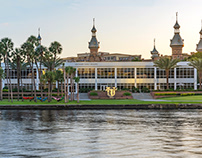 I-002 University of Tampa Southard Family Building