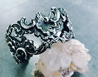 Bracelet rocaille