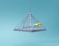 AXN - Birdcage - Bumper