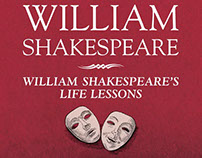 William Shakespeare's Life Lessons