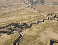 Ebro's battlefields (1939)