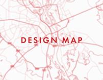 DESIGN MAP | illustration