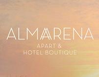 ALMARENA | BRANDING + 360º