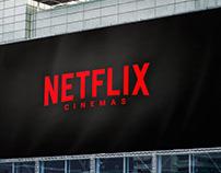 Netflix // brand extension