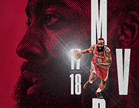 2018 NBA Award Winners