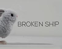 Broken Ship
