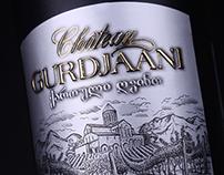 Wine design / Дизайн вина
