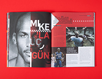 Michael Jordan - Socrates Magazine