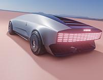 Lancia Stratos Zero (2020)