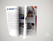 Brady- Book Book