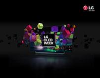 LG, OLED / Digital / Promo.