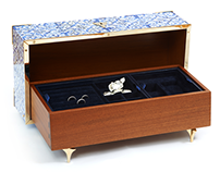Guilty   Jewerly Box