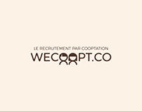 Wecoopt.co Logo