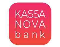 Concept of Annual Report for Kassa Nova Bank