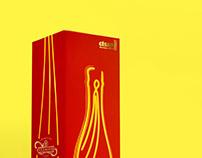 Packaging - Neon Box