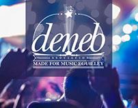 Deneb Association - Projet