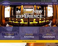 The Poughkeepsie Grand Hotel - Website www.pokgrand.com