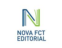 Logótipo Nova FCT Editorial