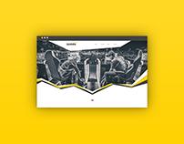 Sannpa - Webdesign (2014)