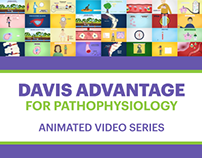 Animated Video Series: Davis Advantage