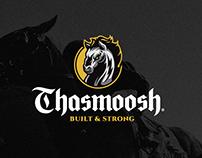 Branding - Thasmoosh®
