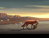 coyote dollar