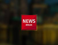 Breaking NEWS App