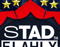 Stadelahley Work