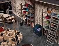 Carhartt | Concept Store