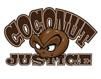Logo For Coconut Justice